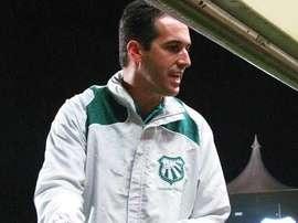 Léo Condé é dos técnicos da nova geração no Brasil. Goal