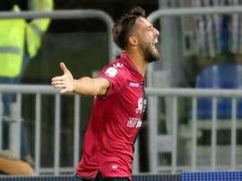 Formazioni Cagliari-Samp. Goal