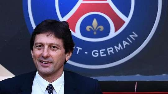 Leonardo: Personne ne sera content de tirer le PSG en Ligue des champions. AFP
