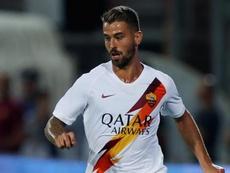 Le formazioni ufficiali di Genoa-Roma. Goal