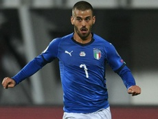 Spinazzola: 'Non vedo differenze tra Roma e Juventus'. GOAL