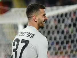 Spinazzola passa al Bologna. Goal