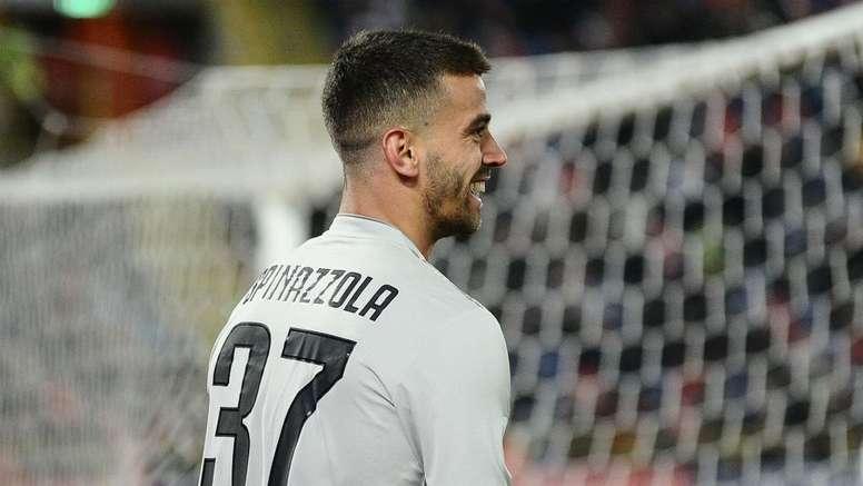 Spinazzola resta a Torino. Goal