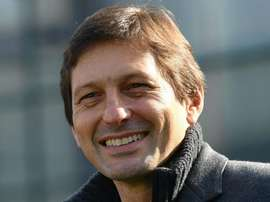 Leonardo has a lot to prove as PSG's sporting director. GOAL