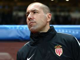 Jardim is without both Ghezzal and Jovetic. GOAL