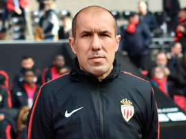 Lopes labelled Leonardo Jardim as one of the best coaches in the world. GOAL