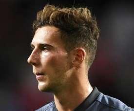 Leon Goretzka will start for Bayern Munich against former club Schalke. GOAL