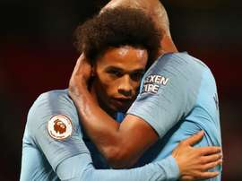 Bayern will wait for Sane's decision before deciding whether to bid for him. GOAL