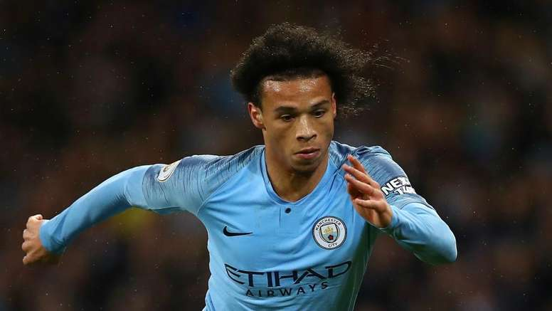 Bayern 'considering every option' in January but won't move for Sane. GOAL