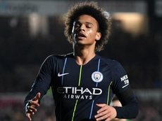 Bayern Munich not expecting Sane deal in January. GOAL