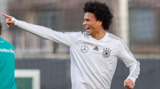 Everything is fine – Kroos clarifies Sane criticism. Goal