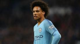 Karl-Heinz Rummenigge addressed reports linking Bayern Munich with Manchester City's Leroy Sane