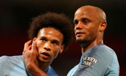 Kompany: Still all to play for in Premier League title race.