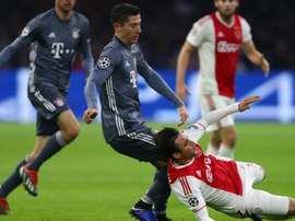 Bayern have a lot more potential – Lewandowski not satisfied despite top spot
