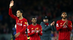 Liverpool confirm full-strength squad for Club World Cup. GOAL