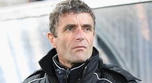 Nîmes passe sans problème contre Lens. AFP
