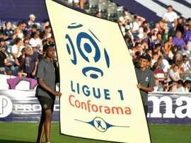 Ora è ufficiale: si ferma anche la Ligue 1