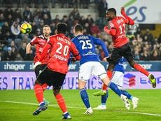 Match totalement fou à Strasbourg. Goal