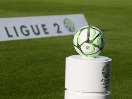 Ligue 2 à 22 clubs : décision mercredi ? Goal