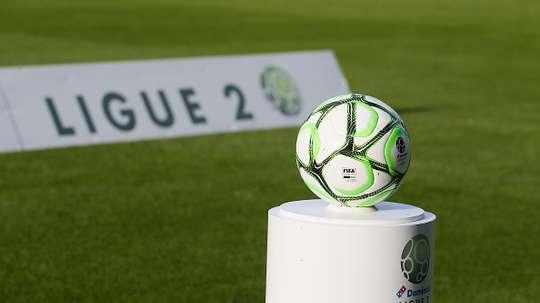 Ligue 2 à 22 clubs : le Comex de la FFF ne valide pas. AFP