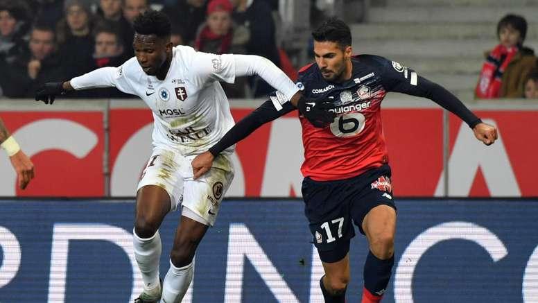 Ligue 1 : Monaco se révolte. AFP
