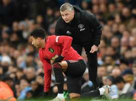 Solskjaer outlines Lingard's importance amid exit rumours. GOAL