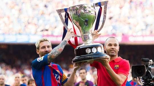 Quantas finais Messi disputou na carreira? Goal