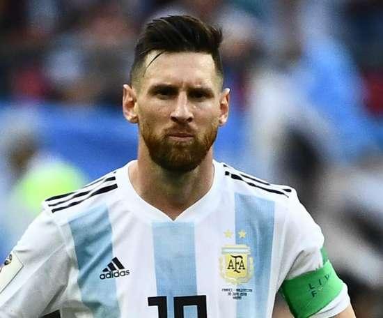 Messi fera-t-il son retour en sélection ? Goal