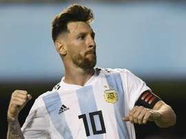 Argentina 4x0 Haiti: Messi faz de tudo em campo, no último amistoso antes da Copa