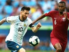 Camisa 10 pede atenção total ao confronto contra a Venezuela pelas quartas de final.