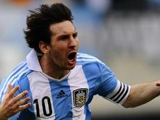 Qual o retrospecto de Messi contra o Brasil? Goal