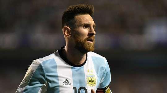 Segue a disputa por um lugar na Copa do Mundo de 2018. Goal