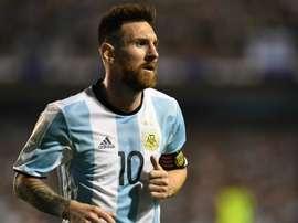 O 'Astro Argentino' corre sérios riscos de falhar a próxima Copa do Mundo. Goal