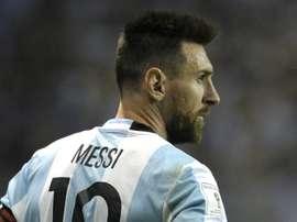 O 'Astro Argentino' corre o sério risco de não marcar presença no Mundial da Rússia. Goal