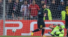 Messi pode bater recorde na Liga dos Campeões. Goal