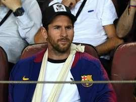 Messi non ci sarà contro il Rayo Vallecano. Goal