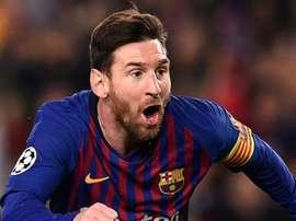 Calendário pode ser arma do Barça na Champions League. Goal