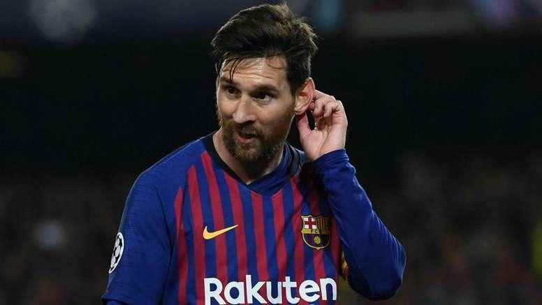 Robertson garante que Messi é uma caixinha de surpresas. Goal