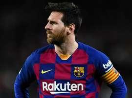 Al Newell's Old Boys sognano il ritorno di Messi