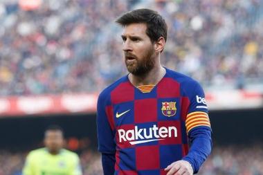 Messi a secco da quattro gare di fila. Goal