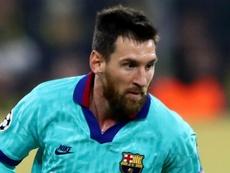 Nouveau record pour Messi ? Goal