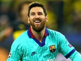 Barça - Messi est guéri, constate Valverde