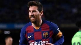 Por que o Laureus é tão importante (e histórico) para Messi. GOAL