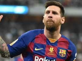 Sogno Newell's: presentato un progetto per il colpo Messi