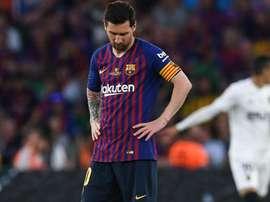 Com derrota na Copa do Rei, Barcelona encerra temporada em anticlímax.