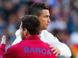 "Kimmich: ""CR7 é mais completo que Messi"". Goal"