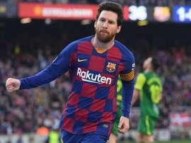 E' la notte di Napoli-Barcellona: al 'San Paolo' arriva Messi. Goal