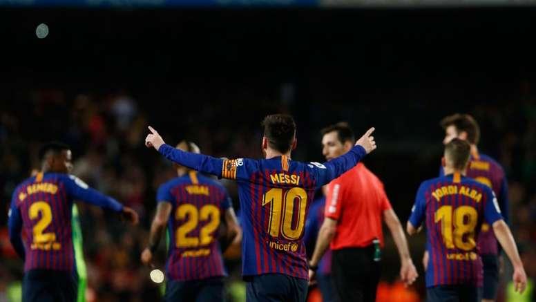 Prováveis onzes de Barcelona e Liverpool. Goal