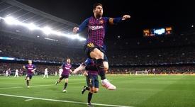 Messi scherza con lo United. Goal