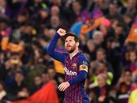Toutes les réactions du match Barça-United. Goal